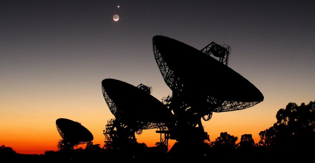 'Little Green Men' SETI signal in 1967 focus of new scientific paper