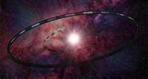 Hunting aliens by searching for megastructures