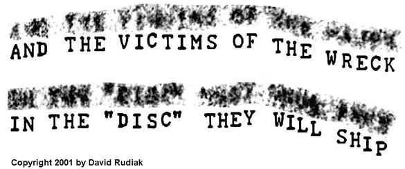 Portion of the memo deciphered by Rudiak. (Credit: David Rudiak)