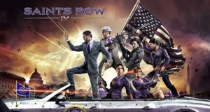 Alien anal probes deny Saints Row 4 classification in Australia
