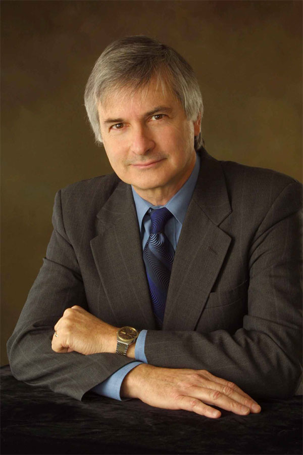 Seth Shostak (Credit: SETI Institute)