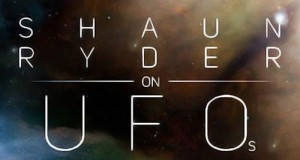 Shaun Ryder probes UFO mysteries for new History UK show