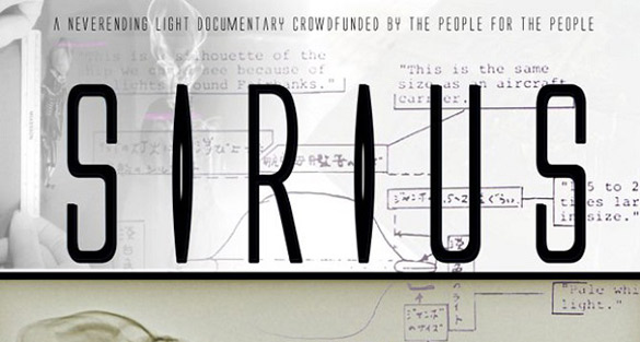 Watch Sirius UFO documentary here
