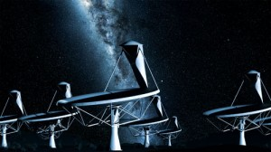 Using the SKA to search for intelligent extraterrestrials