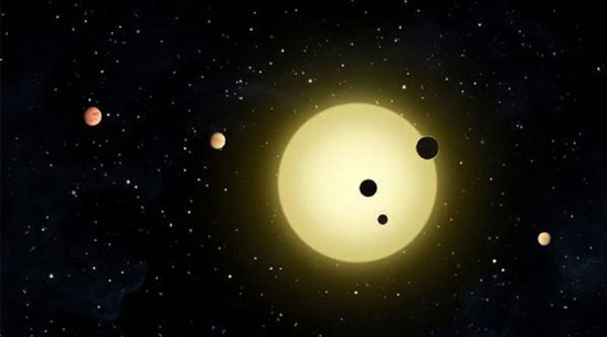 Study suggests other solar systems are more habitable than ours