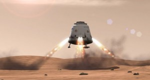 Goal of SpaceX is to create 'self-sustaining civilization on Mars'