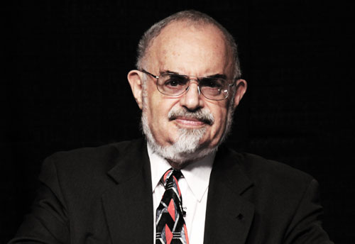 UFO researcher Stanton Friedman says UFOs aren't real