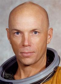 Story Musgrave (credit: NASA)