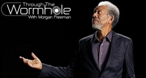 Morgan Freeman doesn't think aliens will eat us