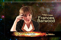 Frances Barwood