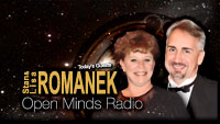 Stan and Lisa Romanek