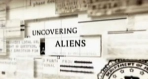 Science Channel to air Uncovering Aliens marathon