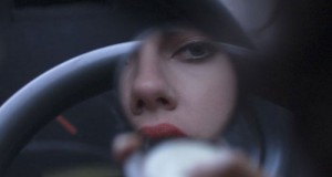 Scarlett Johansson plays a man-eating alien in 'Under the Skin'