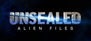 New TV show will explore 'unsealed' alien/UFO files