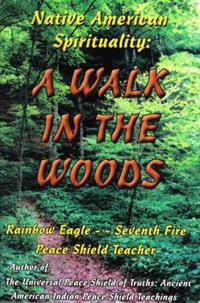 Rainbow Eagle's second book.