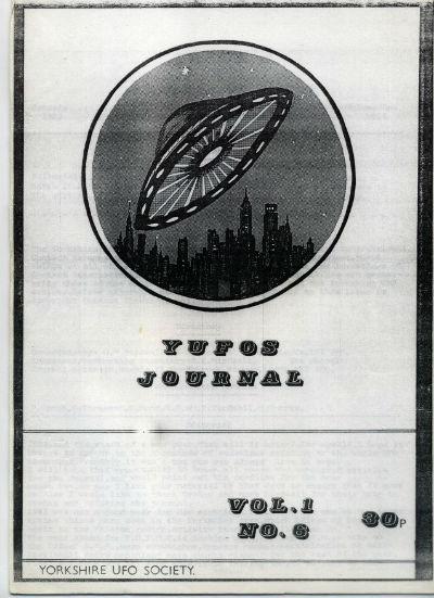 YUFOS Volume 1