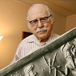 Zecharia Sitchin, one of the giants of paleocontact, passes away ...