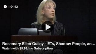 Rosemary Ellen Guiley