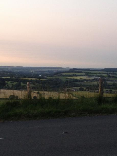 Dorset UFO Picture 1
