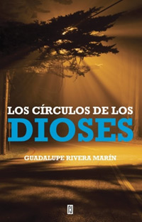 Cover of the novel The Circles of the Gods (image credit: Plaza y Janes)