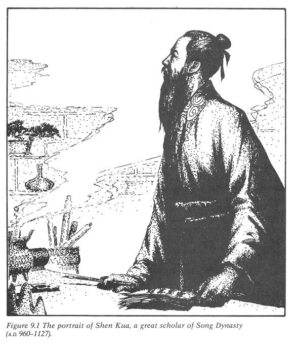 Shen-Kuo-as-scholar