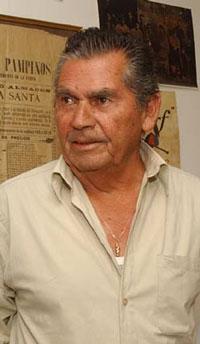 Oscar Muñoz