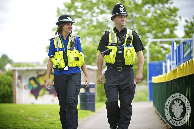 (Credit: West Midlands Police )