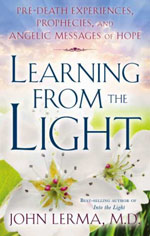 Learning from Light book cover.