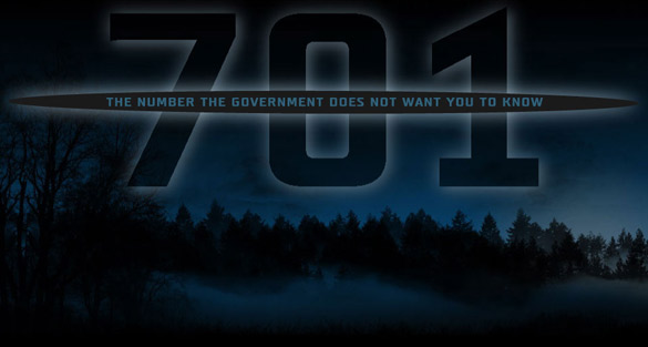 701 The Movie