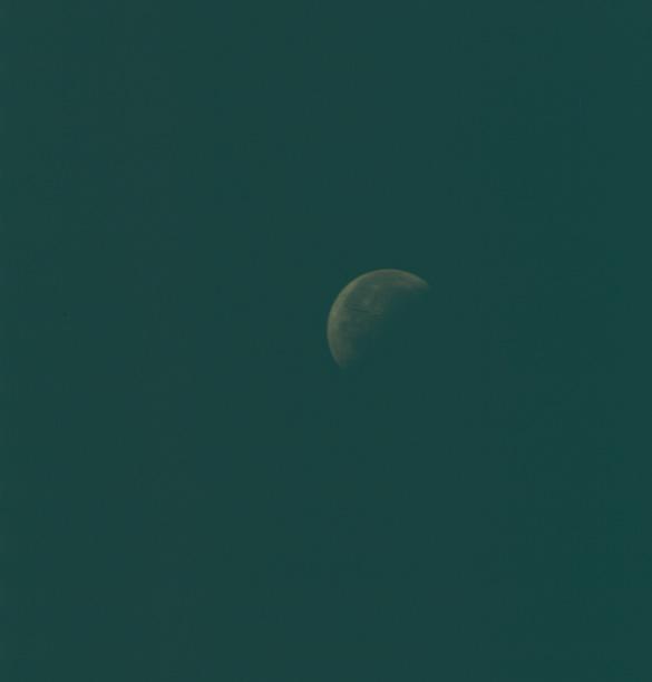 Apollo 9 AS09-23-3500