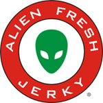 Alien-fresh-jerky-logo