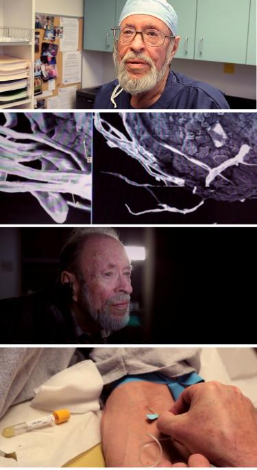 Images from Alien Scalpel. (Credit: Alien Scalpel/Jeremy Kenyon Lockyer Corbell)