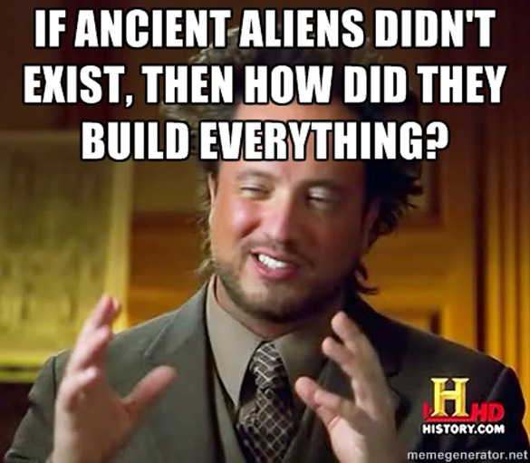 Aliens-Built-Everything