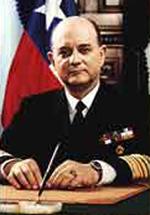 Admiral Martinez Bush