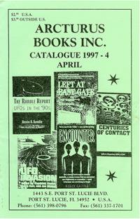 Arcturus Books Catalogue