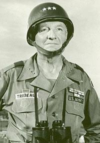 General Arthur Trudeau