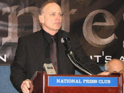 Stephen Bassett NPC