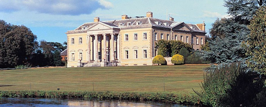The Broadlans Estate