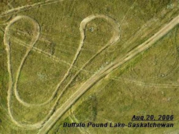 Buffalo-Pound-Formation