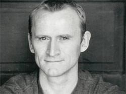 Dean Haglund (image credit: www.deanhaglund.com)
