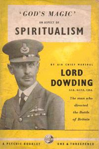 God's Magic book cover