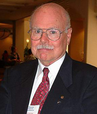 Dr. Richard Haines