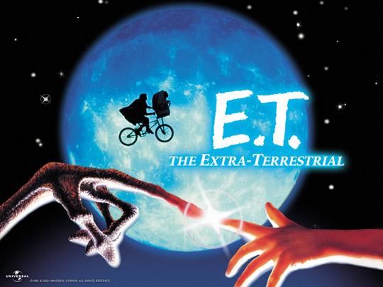 ET-poster