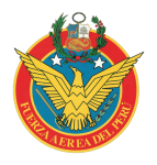 Peruvian Air Force Logo