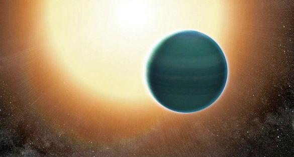 Exoplanets NASA ftr