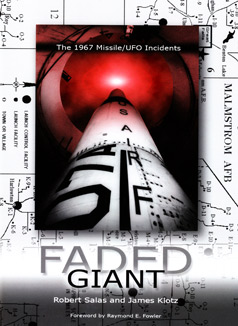 Faded Giant book cover