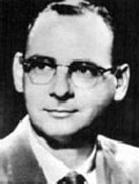 Major Dewey Fournet (image credit: NICAP)
