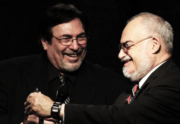 Speigel and Friedman
