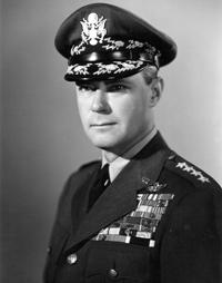 General Hoyt Vandenberg