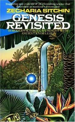 Genesis Revisited Book Cover